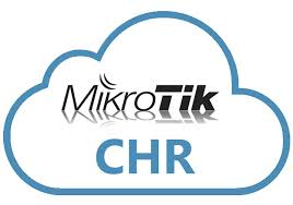Cloud Hosted Router на VirtualBox